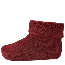 mp-stroemper-socks-uld-wool-terry-bordeaux-722-1005