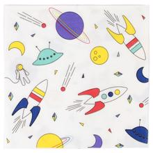 my-little-day-cosmonaut-napkin-serviet-space