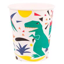 my-little-day-dinosaur-cups-krus-festpynt-partyfavors