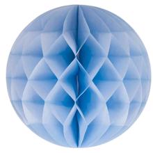 my-little-day-pompom-honeycomb-light-blue
