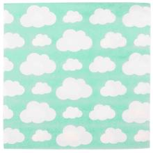 my-little-day-servietter-napkins-clouds-skyer