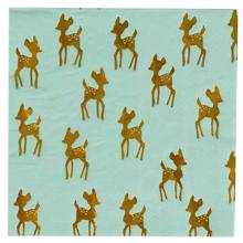 my-little-day-servietter-napkins-golden-fawn
