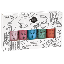 nailmatic-kids-city-5-bella-cookie-freezy-rio-dori-5-pack-neglelak-nailpolish-boern-kids