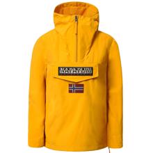 Napapijri Rainforest 2 Jakke Mango Yellow