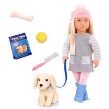 our-generation-dukke-doll-meagan-med-hund-with-dog-731242-1