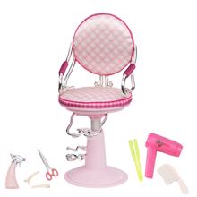 our-generation-frisoerstol-pink-chair-737247