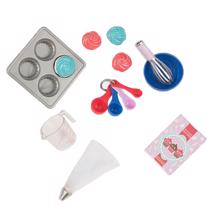 our-generation-modetilbehoer-bake-cupcake-kit-737240