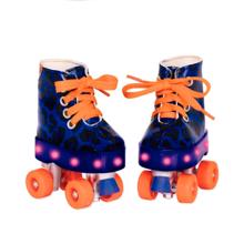 our-generation-rollerskates-rulleskoejter-blue-blaa-737462