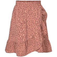 petit-by-sofie-schnoor-joa-skirt-nederdel-rosy-brown-girl-pige