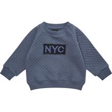 sofie-schnoor-sweatshirt-middle-blue-blaa-nyc
