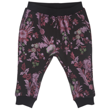 petit-by-sofie-schnoor-P184415-blk-black-sort-baby-bukser-pants-med-blomster-with-flowers-boern-kids