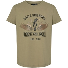 petit-by-sofie-schnoor-dress-t-shirt-logo-army-P211221_3045
