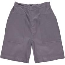 Pierrot la Lune Esaja Shorts Steel Grey