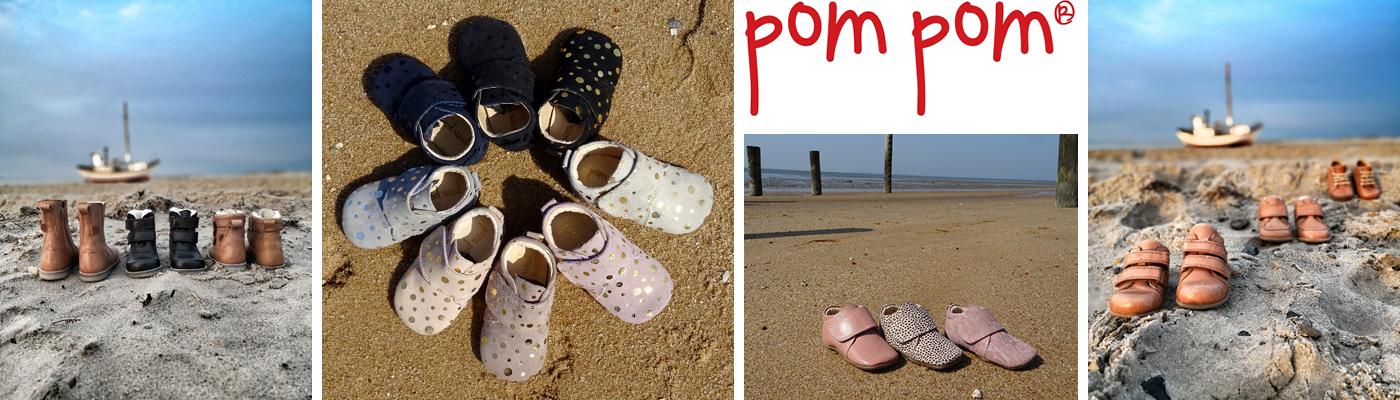 7694d8be0d8 Pom Pom - Futter og sko fra Pom Pom hos Luksusbaby.dk