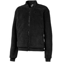 puma-alpha-sherpa-cover-up-black-cardigan