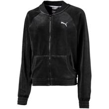 puma-cardigan-alpha-velvet-jacket-velour-black