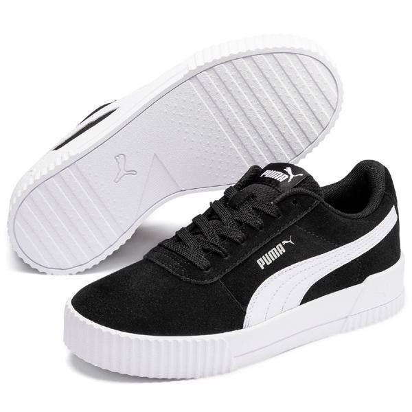 Puma Carina Sneakers BlackWhite