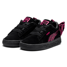 Puma Sneakers Suede Classic X Barbie No Doll Puma Black