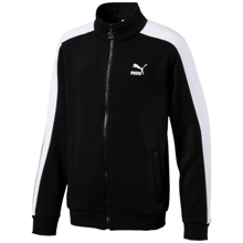 puma-trackjacket-jakke-cardigan-troeje-lynlaas-black-white-sort-hvid