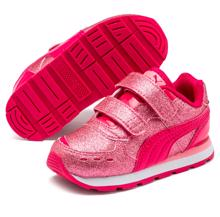 Puma Sneakers Vista Glitz V Bright Rose-Peony