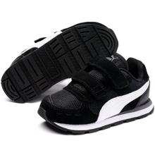 puma-vista-v-black-sneakers-sko-kids-boern