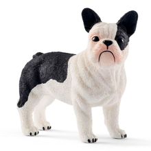 Schleich Farm World French Bulldog