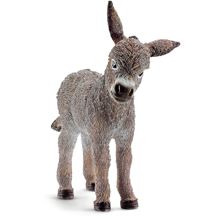 Schleich Farm World Donkey Foal