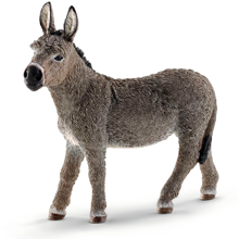 Schleich Farm World Donkey