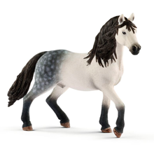 Schleich Horse Club Andalusian Stallion