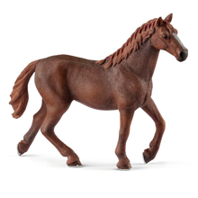 Schleich Horse Club English Thoroughbred Mare