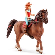 schleich-hose-club-hannah-and-cayenne-42514