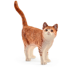Schleich Farm World Cat