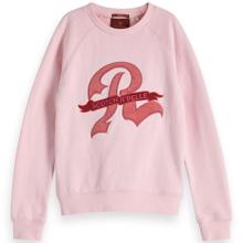 scotch-and-soda-crew-neck-sweat-with-artwork-sweatshirt-pink-print-rosa