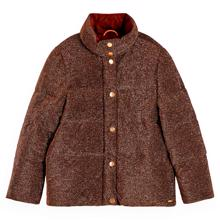 scotch-and-soda-jacket-short-length-puffer-glitter-bordeaux