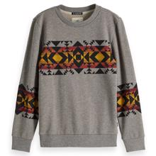 scotch-and-soda-sweatshirt-sweat-shirt-grey-graa-sand-melange-151454-1