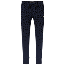 scotchandsoda-bukser-pants-stars-navy-applique-blue-blaa