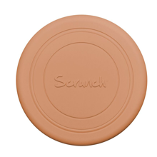 scrunch-frisbee-lightdustybrown-brown-brun-beach-strand-play-toys-1