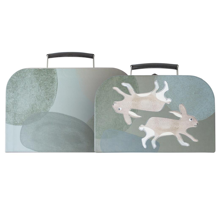 sebra-kuffert-kuffertsaet-suitcases-arcticanimals-dyr-animals-opbevaring