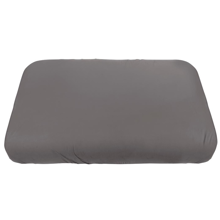 sebra-sheet-grey-graa-lagen-sengelagen-bedsheet-sove-sleep-bed-seng