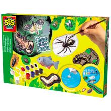 ses-creative-mal-og-stoeb-paint-and-cast-insekter-bugs-S01153
