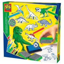 ses-creative-stempler-dinosaur-dinosaurs-stamps-S14919-1