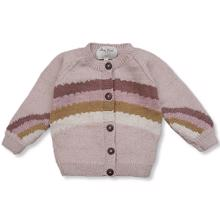 shirley-bredal-rainbow-cardigan-dusty-pink-stik-knit