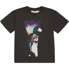 Soft Gallery Spaceman Peat Asger T-shirt