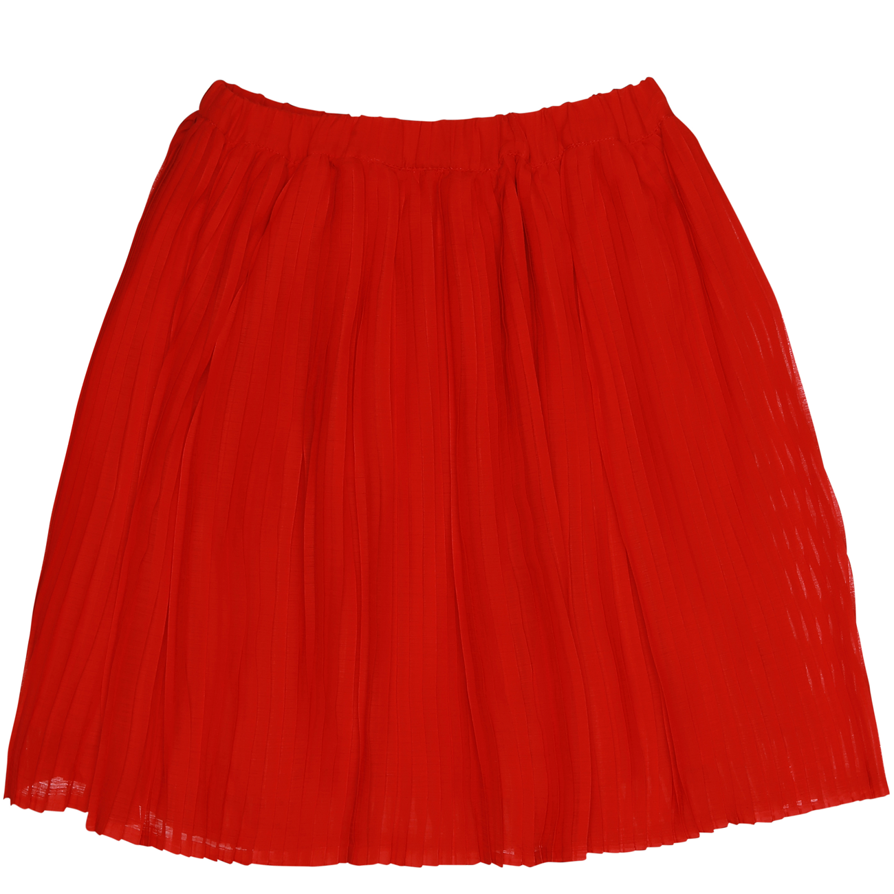 softgallery-soft-gallery-skirt-nederdel-flame-scarlet-red-roed-mandy