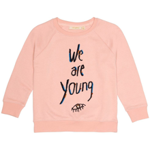 softgallery-soft-gallery-sweat-sweatshirt-bluse-camero-rose-rosa-cloud-chaz