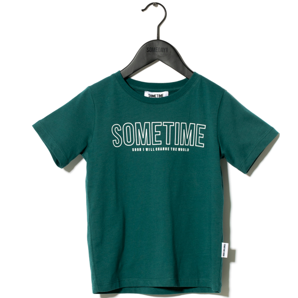 sometime-soon-bluse-blouse-tee-t-shirt-green-imperial