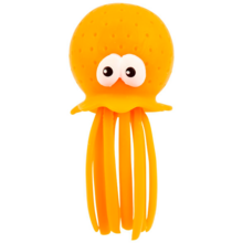 sunnylife-bath-octopus-bade-blaeksprutte-neon-orange-badelegetoej-bad-bath-play-toys-leg-1