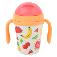 sunnylife-fruitsalad-frugtsalat-sippycup-drikkekop-kop-krus-sippy-spise-service-1