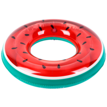 sunnylife-kiddy-pool-ring-poolring-watermelon-red-green-groen-roed-badeleg-vandleg-strand-beach-play-fun-leg-1