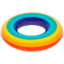sunnylife-kiddy-poolring-rainbow-regnbue-badering-pool-bade-swim-svoemme-vandleg-play-fun-toys-leg-1